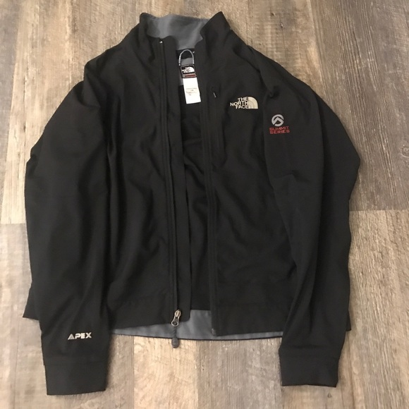 d882d8239 The north face apex summit series jacket